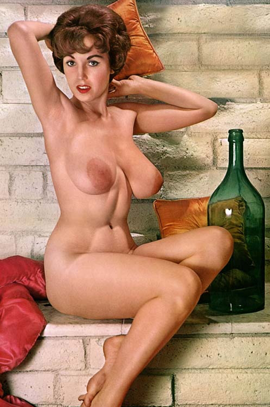 Julie newmar в порно