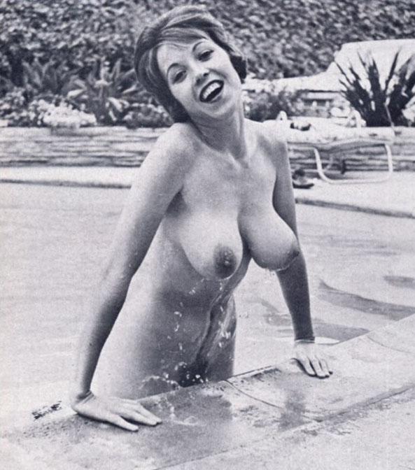 Julie willams nude