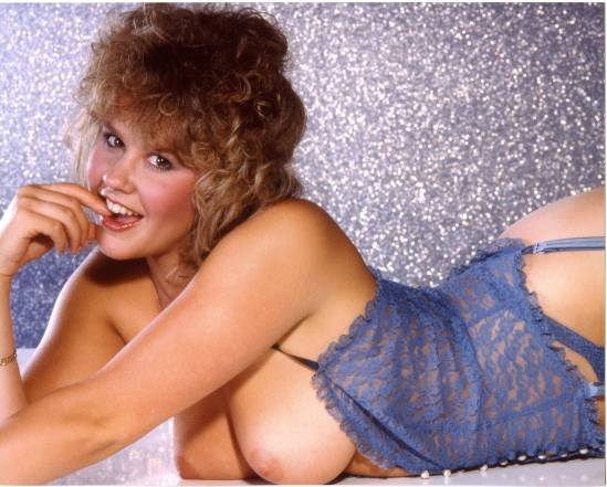 Linda blair nipples phrase