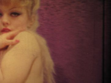 Margaret Nolan rare film 02