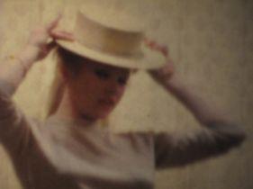Margaret Nolan rare film 09